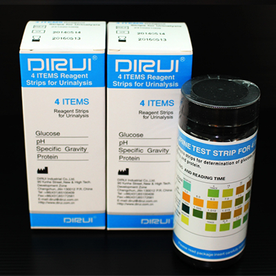 DIRUI Industrial H-500 Urine Analyzer